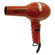 ETI Turbodryer 2000 Professional Hairdryer RED Two Speed and Four Heat Settings