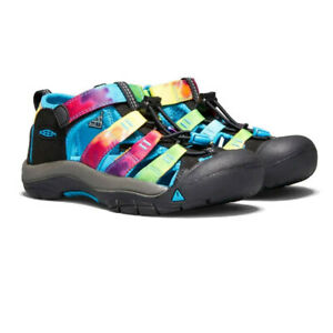 Keen Boys Newport H2 Shoes Sandals Multicoloured Sports Outdoors Breathable