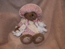 Boyd's Bears - Tj's Best Dressed Collection - Little Bear Peep & Friends