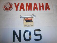 YAMAHA YG1, GTMXD, LB80-3D, MX80, TY80A,B, U7E - KICK STARTER LEVER