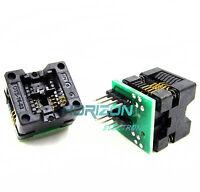 5pcs SOIC8 SOP8 to DIP8 EZ Programmer Adapter Socket Converter Module 150mil