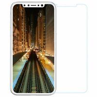 10x Apple iPhone X Panzer Schutz Glas Schutzglas Panzerfolie Glasfolie 9H GLAS