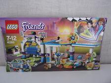 Lego Friends - Autowaschanlage (41350)