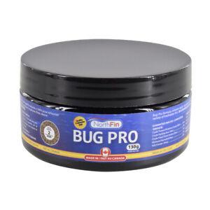 RA Northfin Bug Pro Crisps - 130 g