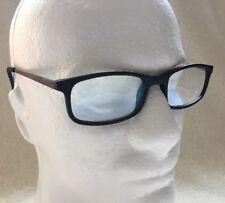 fa25fde96a8f Foster Grant Magnivision Kramer e-readers Reading Glasses +3.25 Matt Black