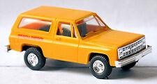 Chevrolet Blazer L.A Beach Patrol 1:87 Trident 90148