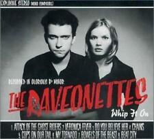"Raveonettes  ""Whip It On"" CD! BRAND NEW! STILL SEALED! ONLY NEW COPY ON eBAY!!"