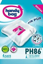 Handy Bag Ph86 Sac aspirateur Microfibre Anti-allergène