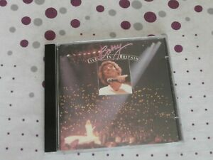 Barry Manilow - Barry Live In Britain - CD - Bermuda Triangle - Copacabana etc