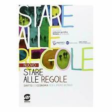 NUOVO STARE ALLE REGOLE, Simone, 9788891408891