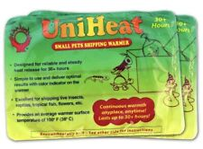 Uniheat 10 Pack 30 Hour Shipping Warmers