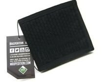 Maxpedition BFWBLK Advanced Gear Research AGR Black Tactical Bi Fold Wallet