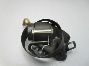 Vauxhall Zafira B (A05) 1.6 Seat Belt Right Rear 13242320