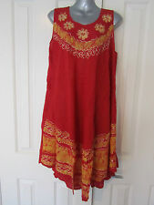 Unbranded Rayon Plus Size Maxi Dresses for Women