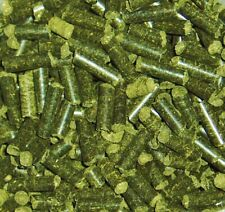 [£4.49/100g] STINGING NETTLE STICKS Pellets for Shrimps, Fish, Catfish Food Feed