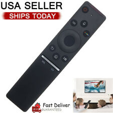 Bn59-01298H Replace Voice Bluetooth Remote Control for Samsung Uhd 4K Smart Tv