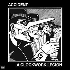 Accident (MAJOR ACCIDENT)  – A Clockwork Legion LP