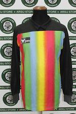 Maglia calcio UHLSPORT PRO PORTIERE TG L P820 shirt trikot camiseta maillot