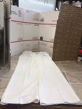 SagHarbor White Dress Pants 6P NWT