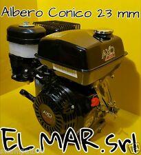 Motore Benzina 13 HP 4 Tempi Albero Conico 23 mm Lombardini Acme Ruggerini