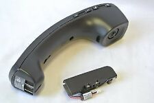 Mitel Bluetooth Handset With 5300 Charging Plate Part# 50006442 NEW