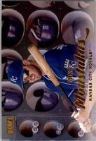2017 Stadium Club Gold Foil Baseball Card Pick