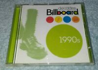 Billboard Hits: 1990 by Various Artists (CD)