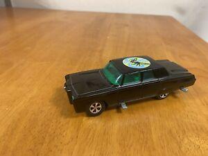 Corgi Toy The Green Hornet Black Beauty Car Rare