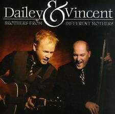 Dailey & Vincent - Brothers from Different Mothers [New CD]