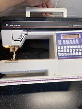 Husqvarna 400 Computer Sewing Machine