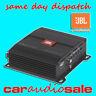 JBL STAGE A6002 2 CHANNEL CAR VAN SPEAKER BRIDGABLE POWER AMPLIFIER 120 WATT