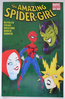 MARVEL | THE AMAZING SPIDER-GIRL | VARIANT EDITION | NR. 25 (2008) |  Z 1