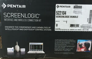Pentair Screenlogic Interface and Wireless Connection Kit