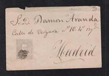 1872.- VALENCIA A MADRID
