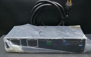 Server Technology Sentry Smart Rack PDU CS-24H2C4B3H2 24 Outlets 208-240V