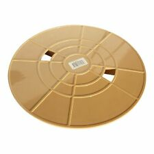 Waterco Skimmer Deck Lid Cover Brown - S75 Nally Fulflo Skimmer Box SK104  Aussi