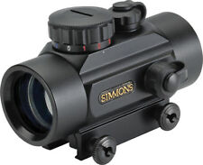 Simmons Red Dot Scope 1x30mm Knife 511304 Red, blue and green illumination optio