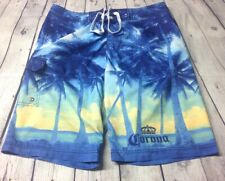 12aa932945 Corona Beer Regular 34 Size Swimwear for Men for sale | eBay