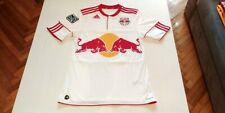 New York Red Bulls Adidas Shirt 2011/2012  (S)