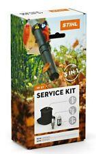 More details for stihl leaf blower service kit 37 for bg86 and sh86: 4241-007-4101