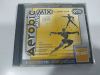 Aerobic Mix by Javier Ussia Special 32 Beats Exercises Fnac Edition 2 x CD
