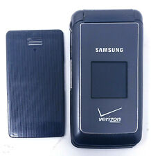 Samsung SCH-U320 Haven Flip PREPAID Phone Verizon Page Plus Straight Talk 2.2""