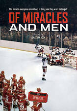 OF MIRACLES AND MEN NEW DVD