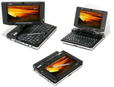 Fujitsu Stylistic U810 UMPC 800mhz / 1GB / 40GB / Windows 7 Pro / Wifi / Rare !