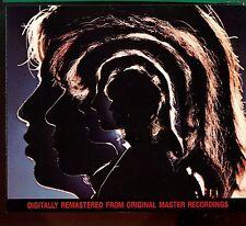 The Rolling Stones / Hot Rocks - 2CD Fat Box