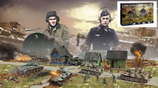 Battle At Malinava 1944 Diorama Plastic Kit 1:72 Model ITALERI