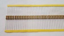 6.8 ohm 2 Watt Carbon Film Power Resistor 5% Axial 2W 2500pc Reel