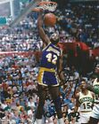 Los Angeles Lakers James Worthy Autographed Signed 8x10 Photo COA A