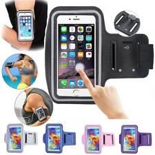Armband Phone Bag Sport Holder Case Cover For Samsung Galaxy A80 A70 A50 A40 M20