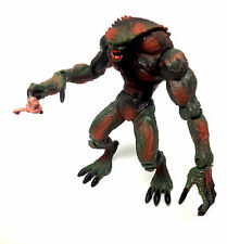 Vintage 90's Resident Evil CHIMERA horror zombie dead video game figure